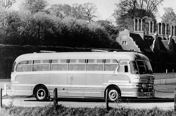 Cullings Coach Services Double Deckers