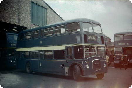 Middlesbrough Corporation Dennis Loline II