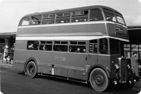 United Services Daimler CVD6