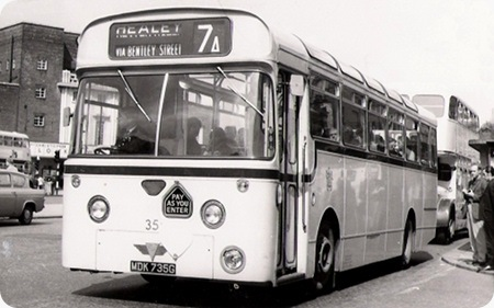 Rochdale Corporation AEC Swift