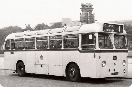 Rochdale Corporation - AEC Reliance - GDK 324D