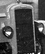 Daimler Rad