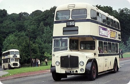 Sheffield Corporation - AEC Regent V - 7441 WJ - 441
