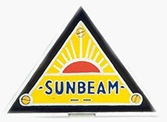 Sunbeam Rad Badge 2