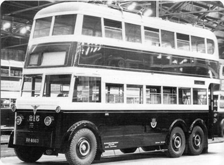 Portsmouth Corporation - AEC 663T - RV 4663 - 215