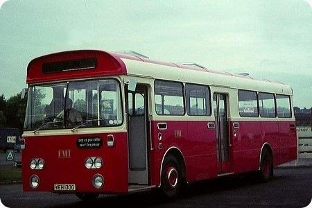 PMT - Daimler Roadliner SRP8 - WEH 130G - 130