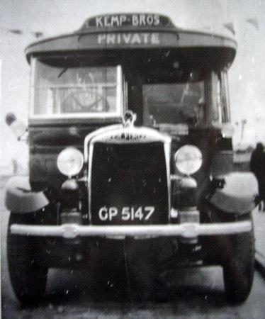 IM2109 KEMP Gilford GP 5147