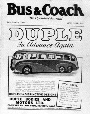 Old Bus Photos Lgoc