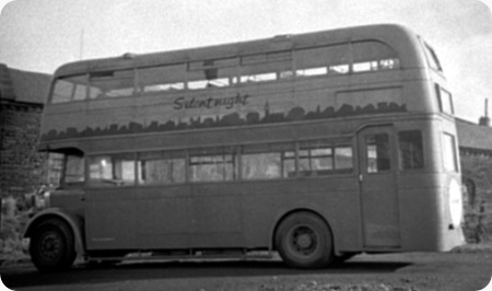Hants and Sussex - Leyland Titan PD1 - FCG 526 - LO55