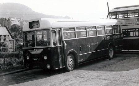 674 VKH674