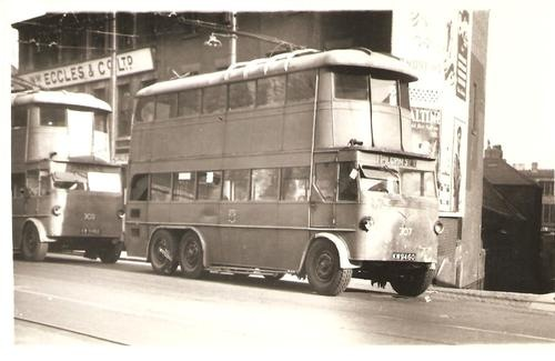 307 Ex Bradford