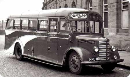 Booth & Fisher - Bedford OB - MNU 80