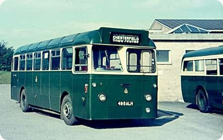 Chesterfield Corporation - AEC Reliance - 495 ALH - 18