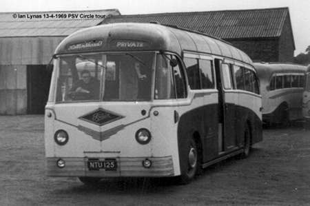 NTU 125