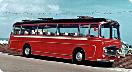 Midland Red - C3L - UHA 196/220 - 4196/4220