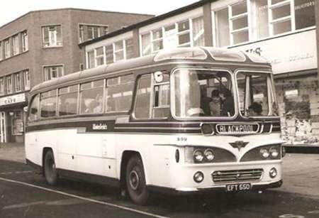 EFT 550