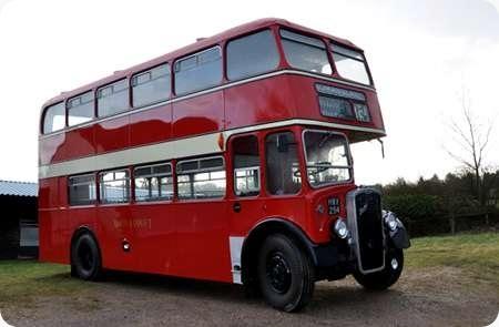 Wilts & Dorset - Bristol KSW - HWV 294 - 365