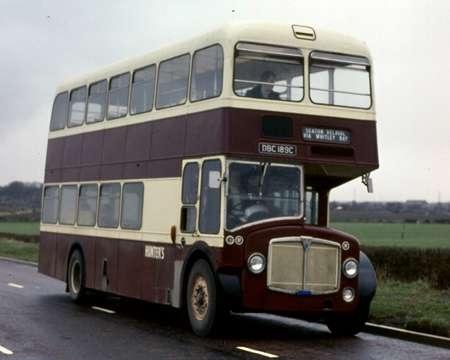 DBC 189C