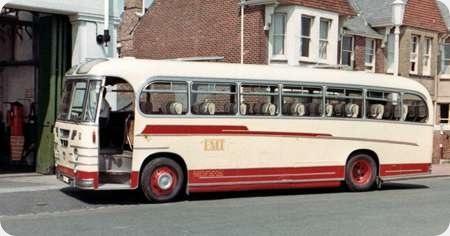 PMT - Beadle Rochester - 717 AEH - C7717