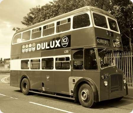 「liverpool bus 1955」の画像検索結果