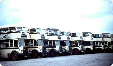 Sheffield Corporation - AEC Regent III - LWB749 - 249