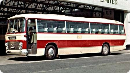 PMT - AEC Reliance - 4989 VT - C989