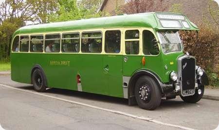 KLJ 749