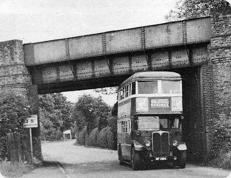 Lowbridge STs 1