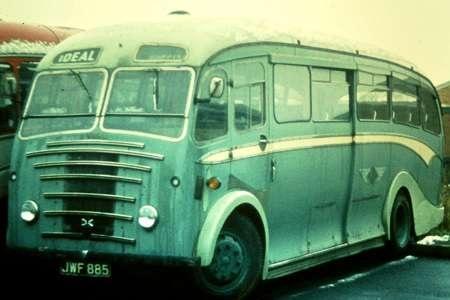 JWF 885