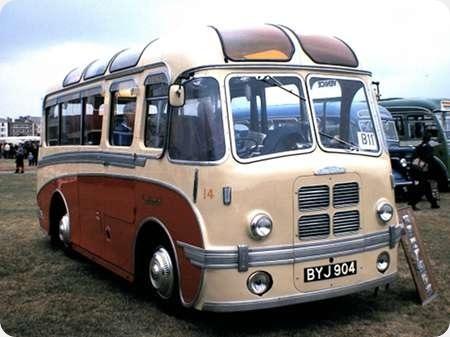 Dickson - Austin K8CVC - BYJ 904