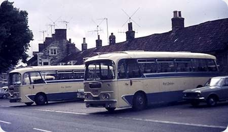 East Yorkshire - Leyland Tiger Cub - 6692/3 KH - 692/3