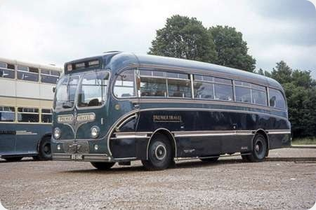 Premier Travel - AEC Reliance - 85 UME - 72