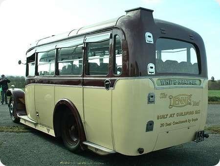 Prince Of Wales Tours - Dennis Dart - TJ 836