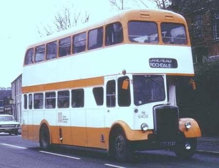 FTF 702F-3