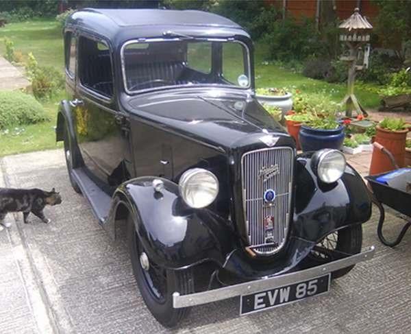 EVW 85