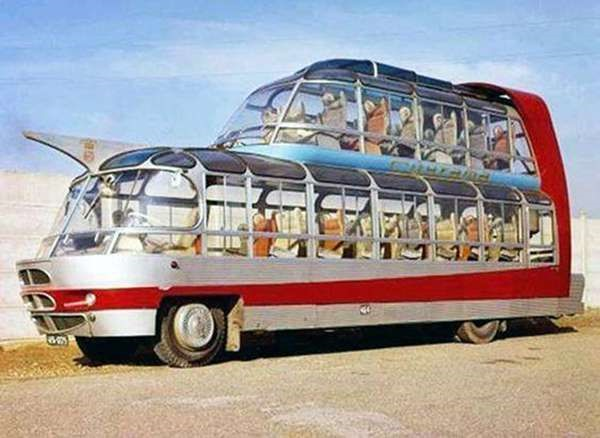 Image result for ugly bus