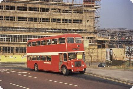 West Riding - Dennis Loline III - FCP 303E - 552