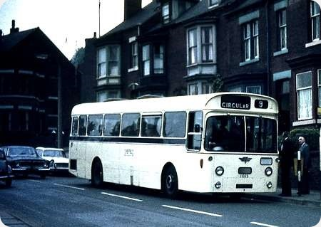 Sheffield Corporation - AEC Swift - TWE 123F - 1023