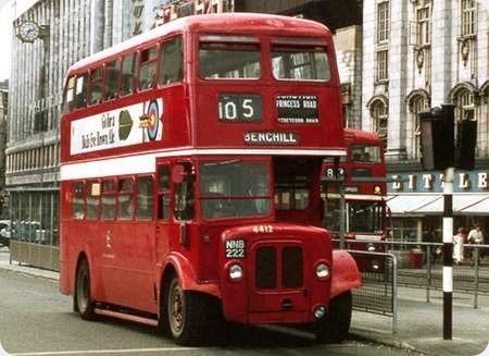 Manchester Corporation - Daimler CVG6 - NNB 222 - 4412