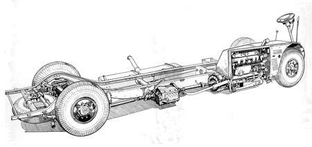 Q Chassis